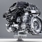 Mercedes-Benz Twin-Turbocharged 3.0-Liter Inline-Six M256