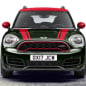 2018 Mini John Cooper Works Countryman ALL4