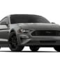Ford Mustang GT Coupe in gray