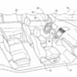 1110187 porsche Patents Active Rear Diffuser in addition 2015 Lincoln Navigator Vs 2005 Mercury Mountaineer likewise Wiring Diagram Citroen C3 2003 moreover Corvette Fuse Box On Download Wirning Diagrams furthermore Ford Patents Removable Steering Wheel Pedals Self Driving Car. on 2018 corvette c8