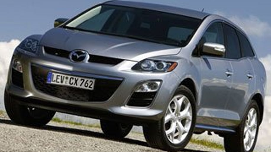 Other Option: Mazda CX-7
