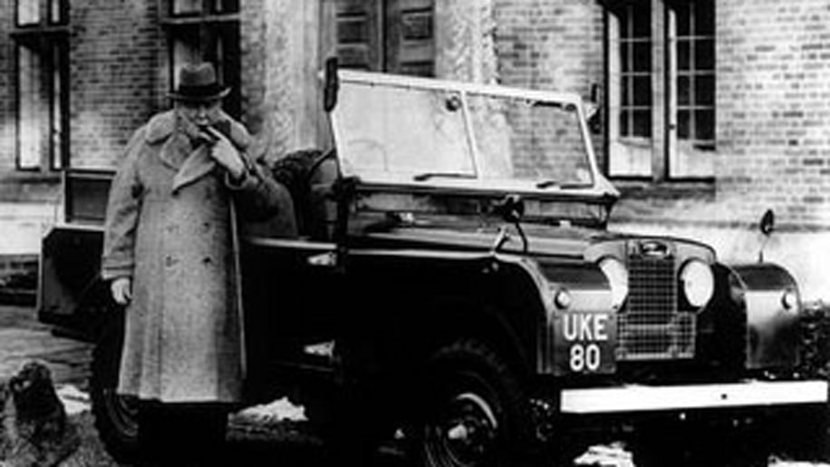 Land Rover's Rich History and Heritage
