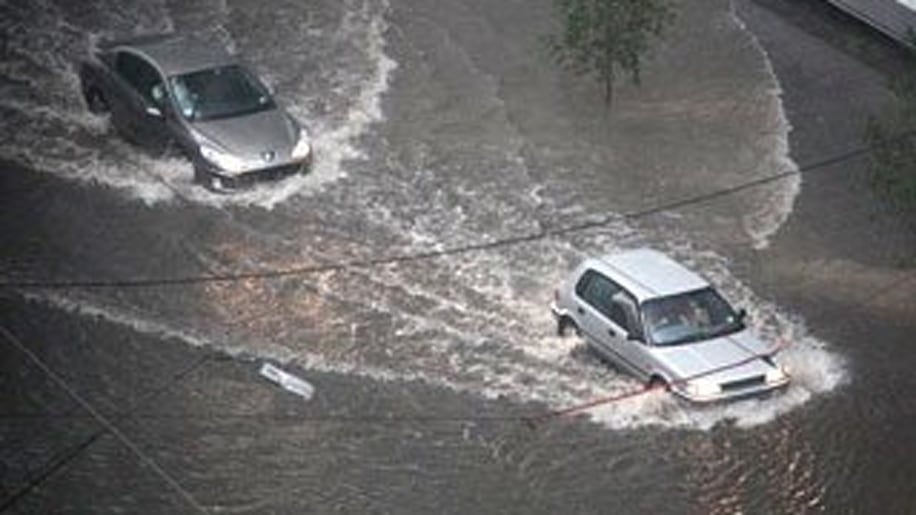 Beware Flood Damaged Cars Sold As New