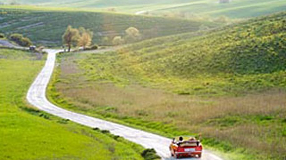 Top 10 Tips For Road Trip Preparation