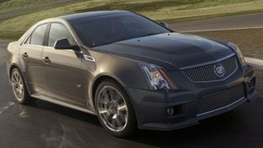 The Top 10 Best American Cars