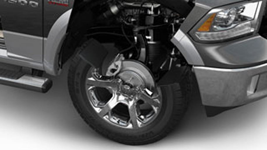Let The Good Times Roll: Low Rolling Resistance Tires