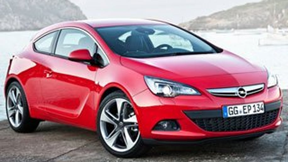 #1 Worst Idea: GM not selling Opel to Magna when it had a chance