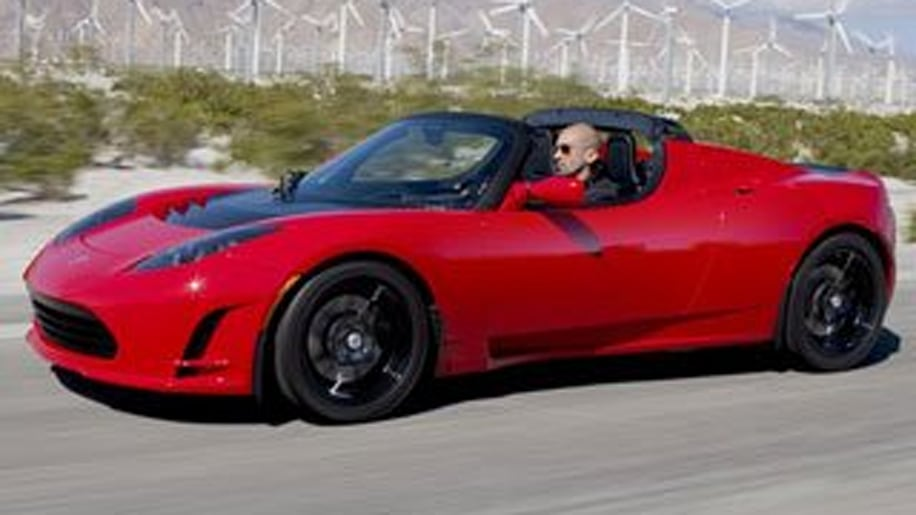#3 Best Idea: Tesla's continued pushing on electric cars
