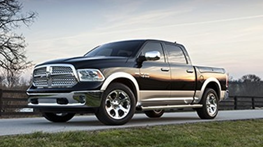 Five To Survive: Ram 1500