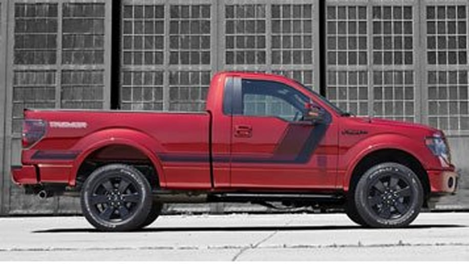 Ford F-150 Tremor: Ecoboosted