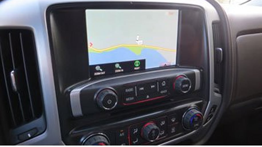 Technology And Infotainment