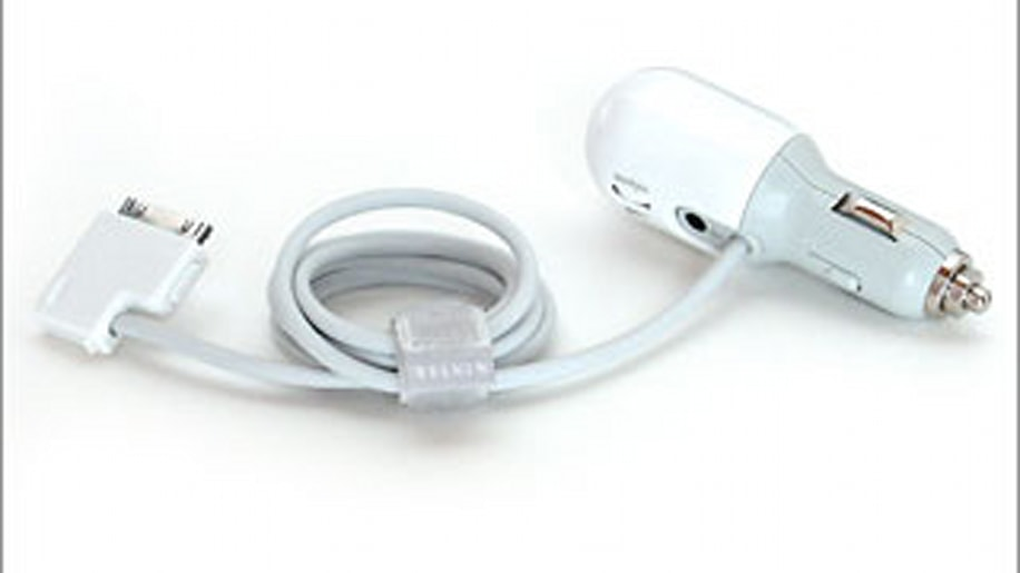 iPod Adapter