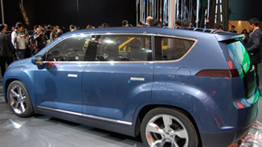 Most Significant: Chevy Volt MPV5