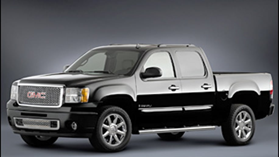 Best Vehicles for the ...2008 Gmc Sierra 1500 Sle Towing Capacity