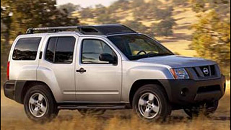 Best Vehicles for the Great Outdoors