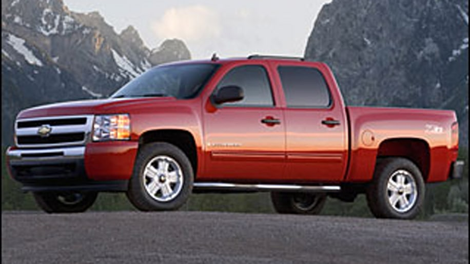 Top Selling Eligible Chevrolet Model