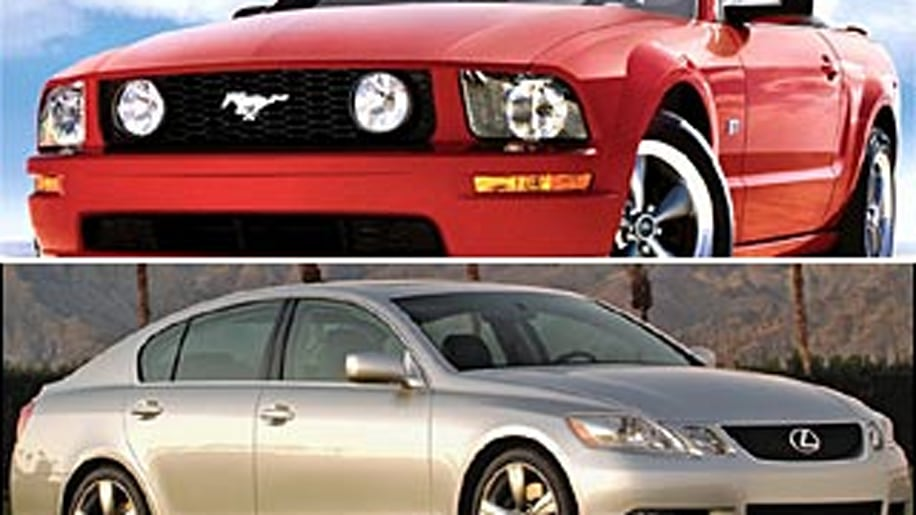 The Best Used Cars Under $20,000
