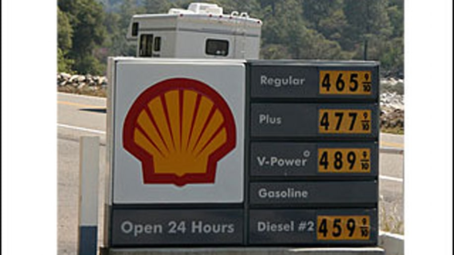 Fuel Issues Created Need