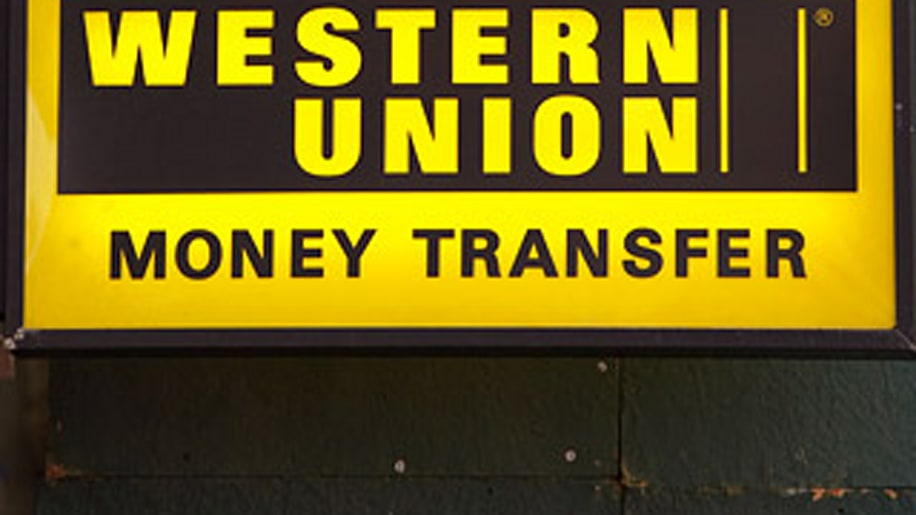 Red Flag #5: The Seller WantsYou To Use Western Union