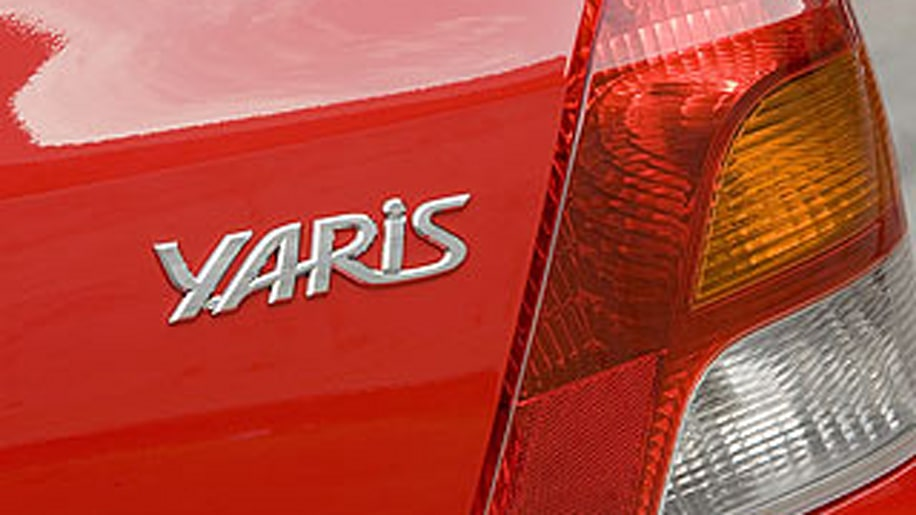"""Toyota Pulls """"Sexist, Incestuous"""" Yaris Ad"""