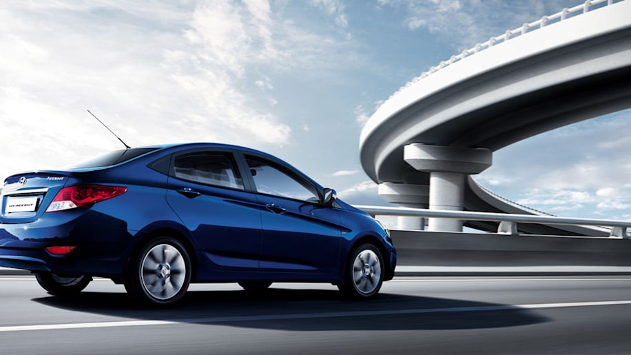 Hyundai I25 Accent Colombia Panam 225 Photo Gallery Autoblog