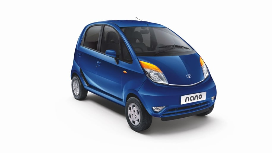 Tata Nano - Great value proposition, recomended Buy