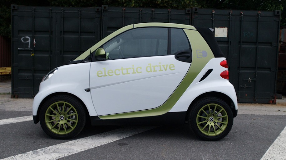 Nyc Facebook Car Lease Electric
