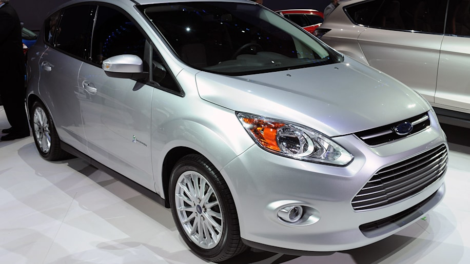 2013 ford c max hybrid detroit 2011 photo gallery autoblog. Black Bedroom Furniture Sets. Home Design Ideas