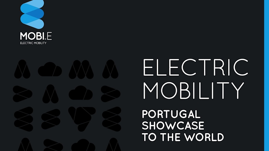 Portugal's Mobi.E Charging Network