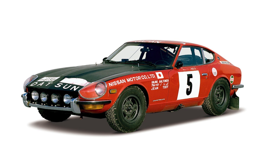 how to restore your datsun z car pdf