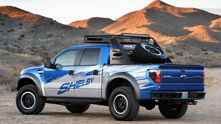 2013 shelby raptor autoblog. Black Bedroom Furniture Sets. Home Design Ideas