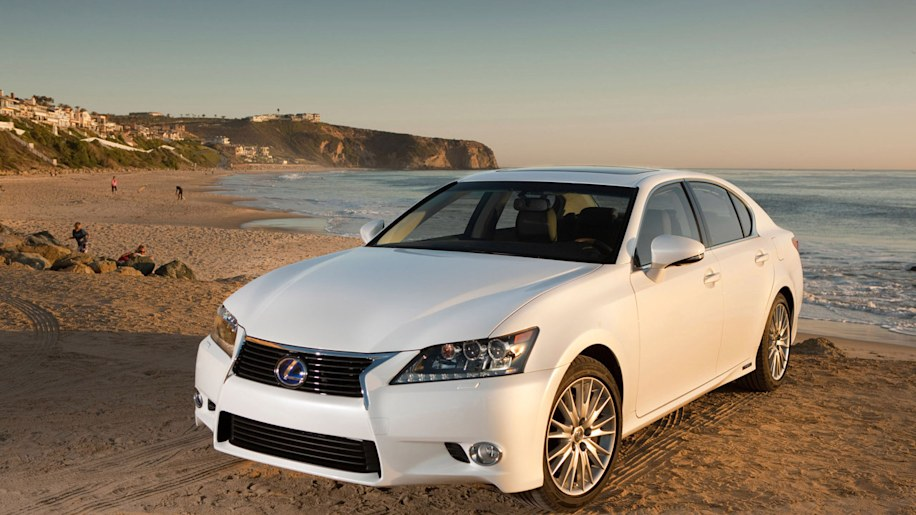 2014 lexus gs450h photo gallery autoblog slide 1240773 sciox Images