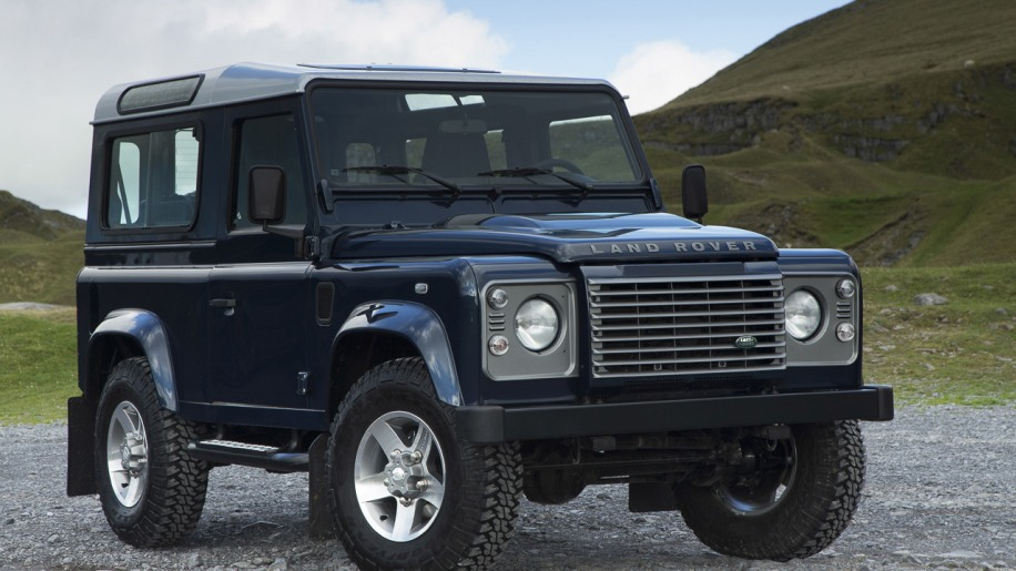 Imported Land Rovers being seized as part of Federal investigation