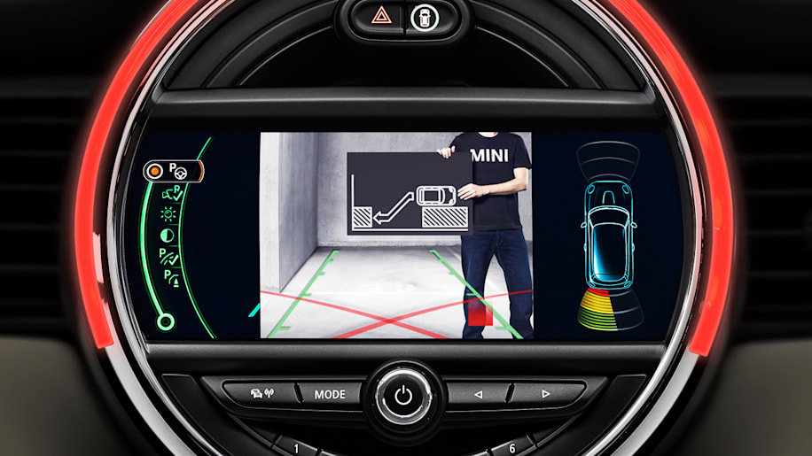 Mini adding new driver assist systems to future models