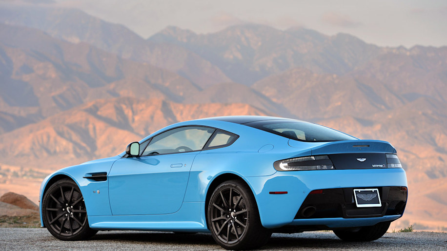 365 Sports Cars You Must Drive