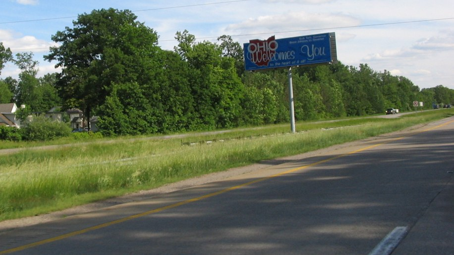 Steve Ewing (Senior Editor, Autoblog): I-75 Through Ohio