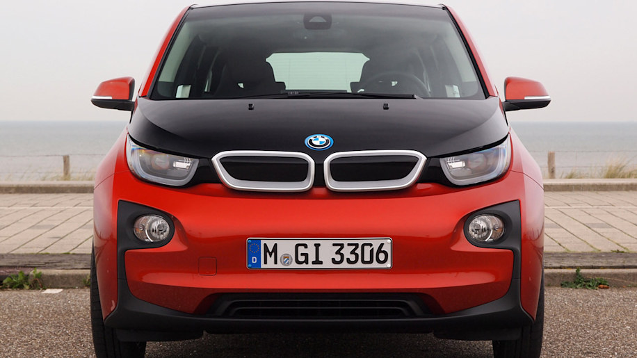 BMW I5 I7 Rumors Surface Again