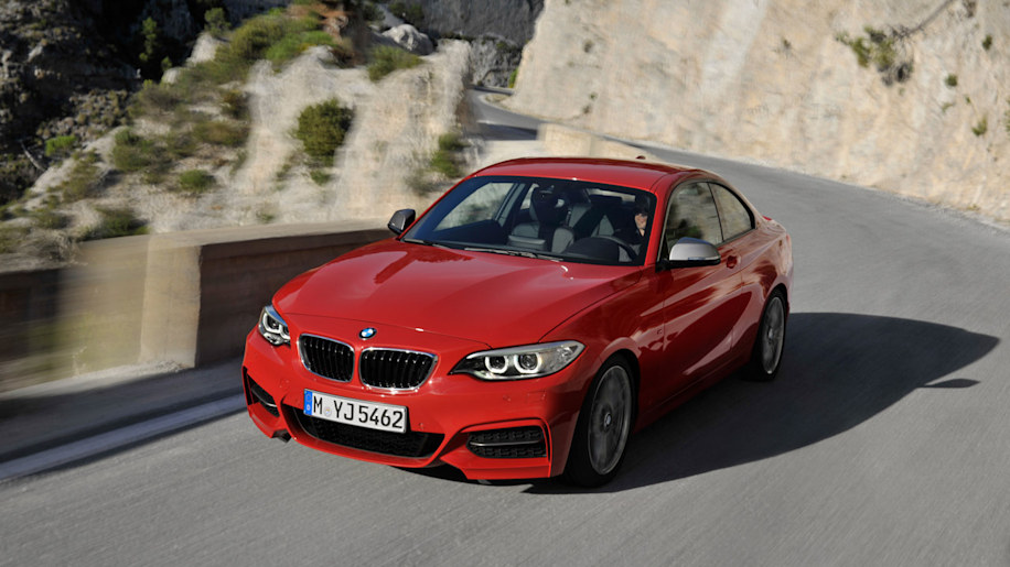2014 BMW 2 Series is a 1 and then some  Autoblog