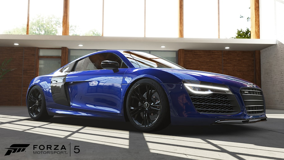 Forza Motorsport 5 Paddock Edition, latest batch of cars unveiled [w/video]