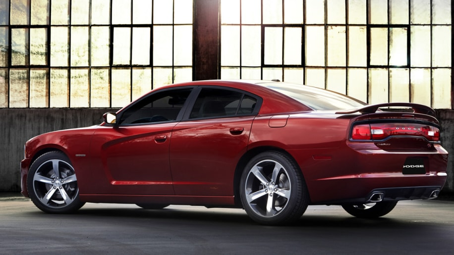 Dodge Celebrates Centennial With Charger And Challenger 100th