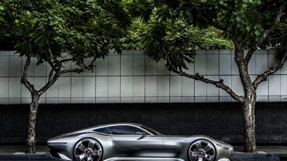 mercedes amg vision gran turismo is ready for gran turismo 6