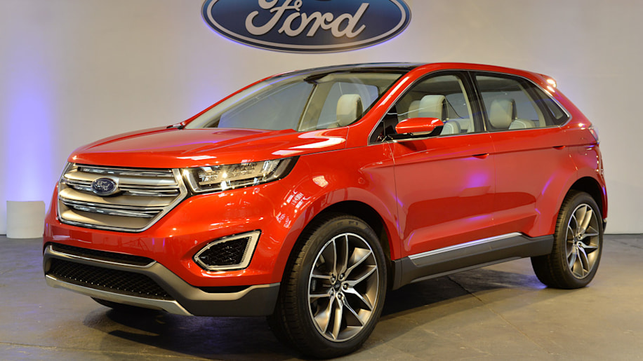 slide-1577644 & Ford Edge Concept previews new look can park itself remotely [w ... markmcfarlin.com