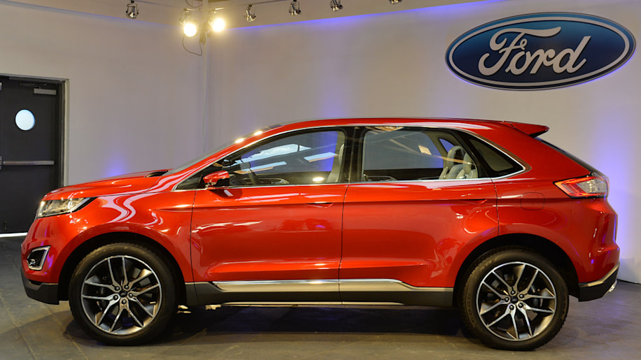slide-1577648 & Ford Edge Concept previews new look can park itself remotely [w ... markmcfarlin.com