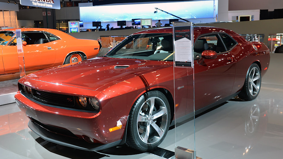 Dodge Celebrates Big B Day With 100th Anniversary Editions Muscle