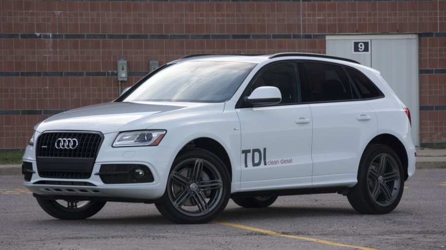 2014 audi q5 tdi autoblog. Black Bedroom Furniture Sets. Home Design Ideas