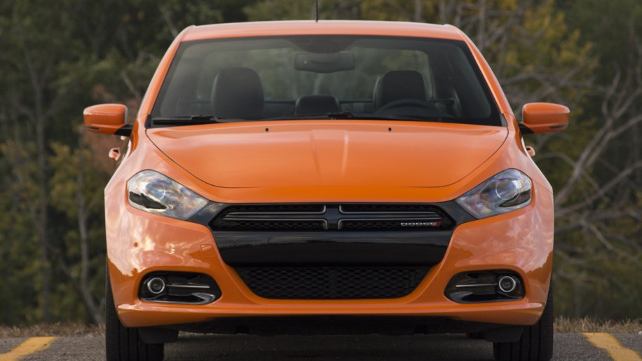 2013 dodge dart gt autoblog. Cars Review. Best American Auto & Cars Review