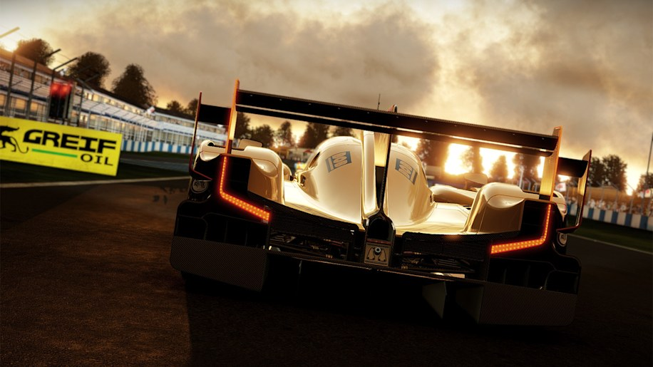 Project CARS may be the Mona Lisa of racing games [w/video]
