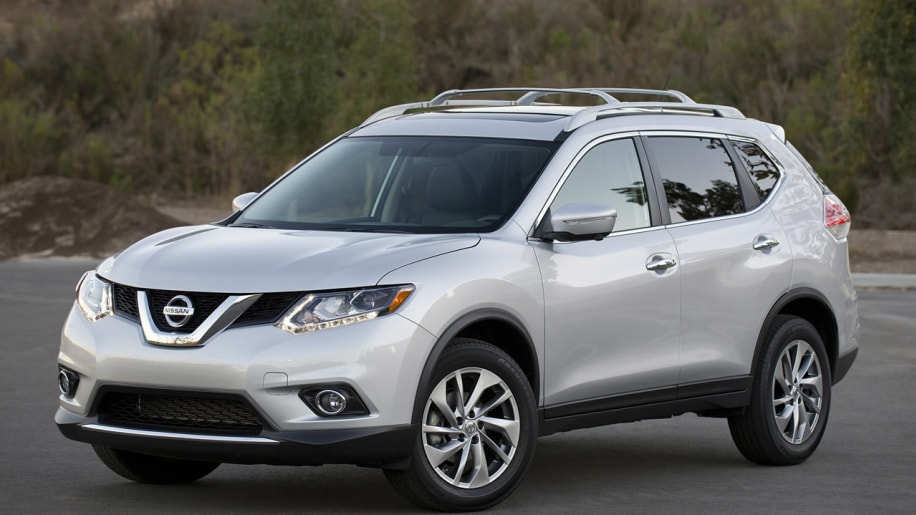 2014 Nissan Rogue Review - Autoblog