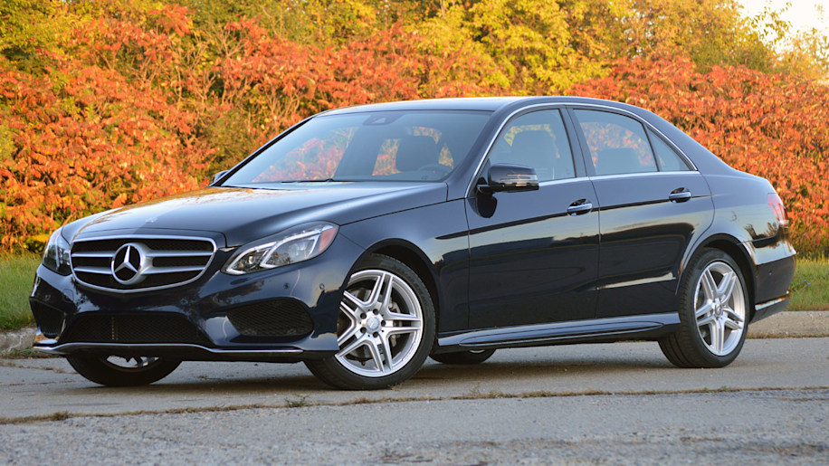 Permalink to 2014 Mercedes Benz E350 4matic