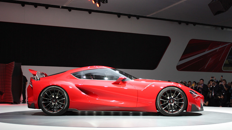 2018 toyota ft 1. interesting 2018 slide2147824 for 2018 toyota ft 1